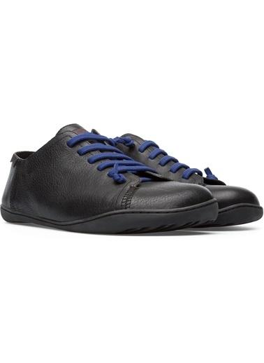 Camper Peu Cami Ayakkabı Siyah